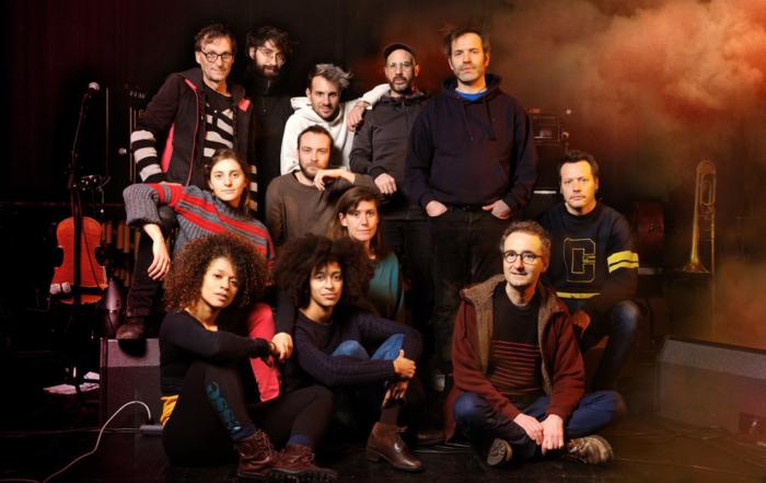 [CONCOURS]  Orchestre Tout Puissant Marcel Duchamp au Hasard Ludique le 12/09!